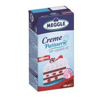 Meggle - Creme Patisserie - Frișcă vegetală 500ml