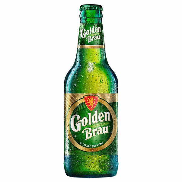 golden brau 0.33