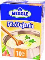 Meggle - Frișcă pentru gătit 10% 200ml