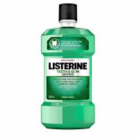 Listerine - Teeth&Gum Defence - Apă de gură 500ml