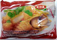 Kinga - Crispy din carne de pasăre 500g