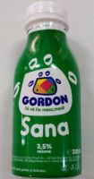 Gordon - Sana  3,5% grăsime/330g