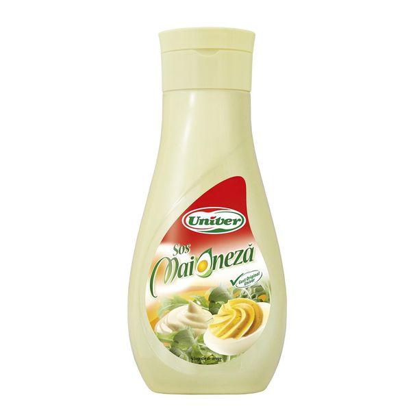 sos maioneza