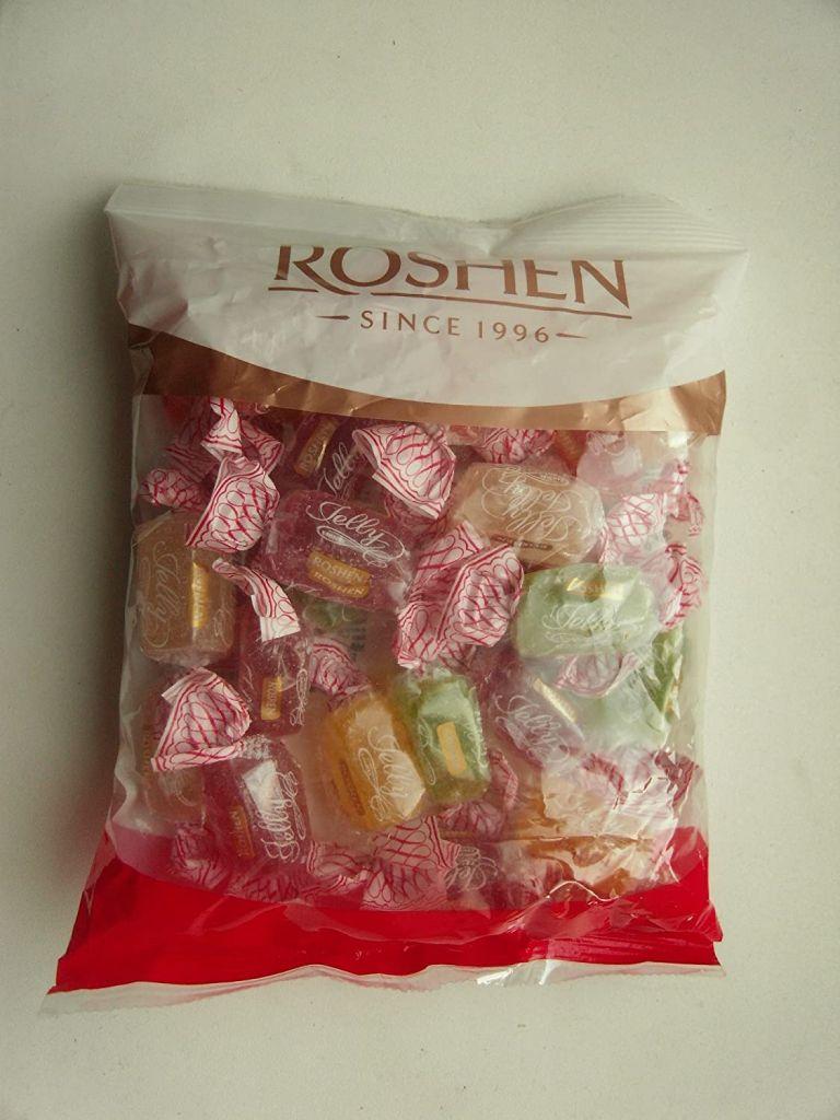 roshen jelly