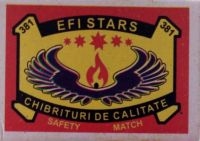Efi Stars - Chibrite 100/set