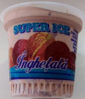 Super Ice - Înghețată