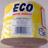 Eco - Hârtie igienică 1 Strat 150g