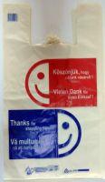 Sacoșe biodegradabile mari