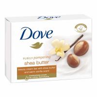 Dove - Săpun - Shea butter 100g