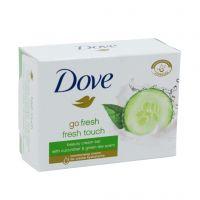 Dove - Săpun - Go fresh touch 100g
