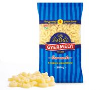 Gyermelyi - Cornițe cu 4 ouă 500g