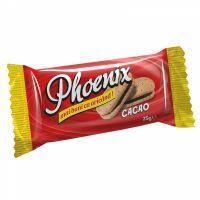 Phoenix - Biscuiți tip Eugenia cu cacao 25g