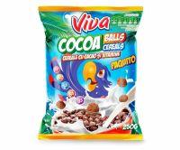 Viva - Biluțe de Cereale cu Cacao și Vitamine 250g