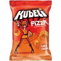 Kubeti - Snacksuri cuburi cu aromă de Pizza 35g