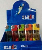 Blade HDM - Brichetă Laser