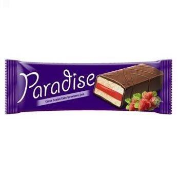 Paradise prajitura capsuni