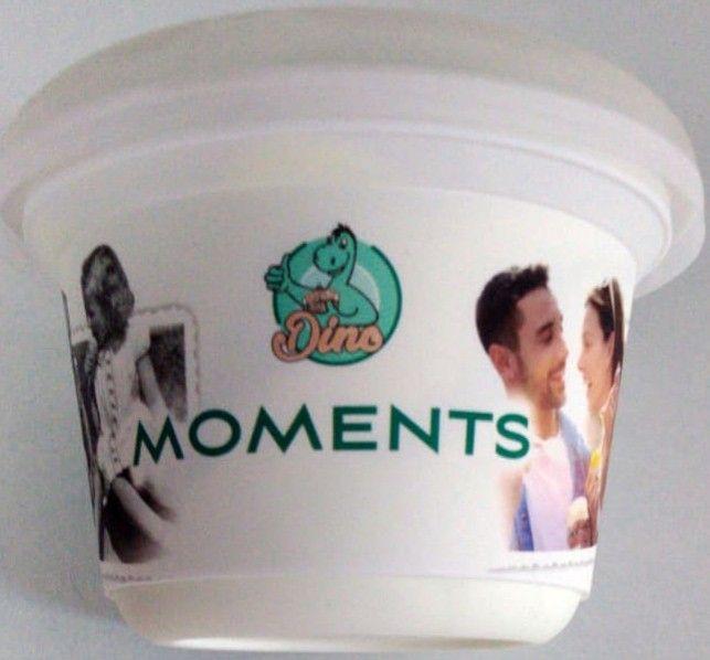 dino moments