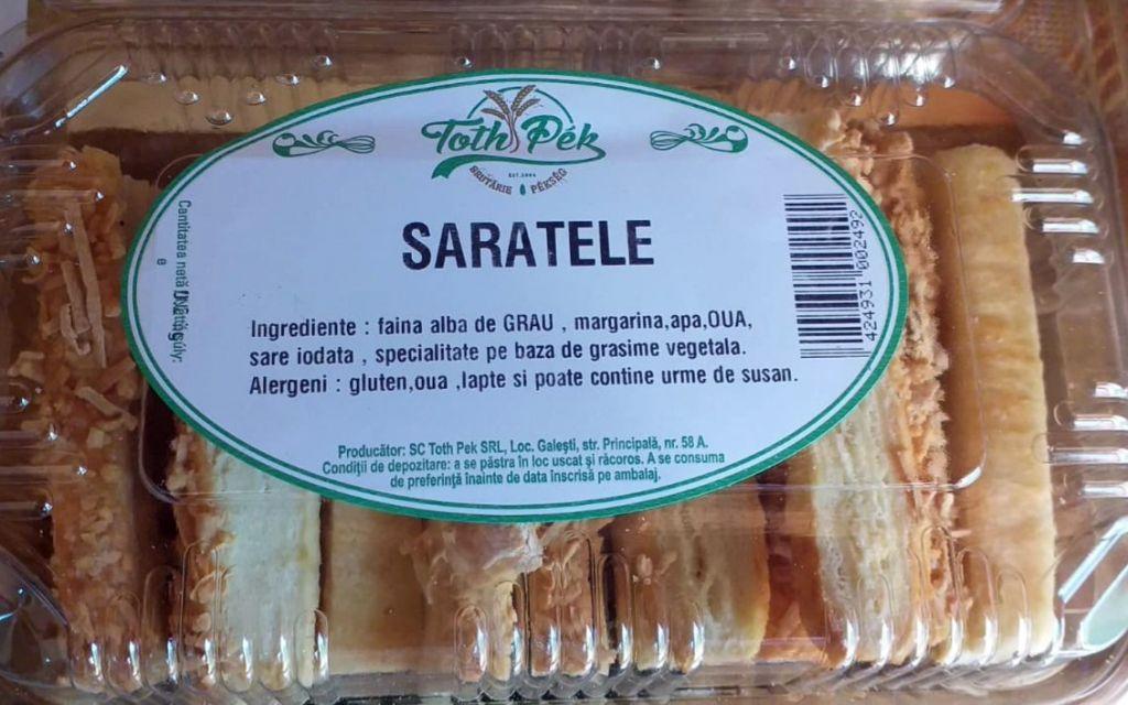 Toth Saratele