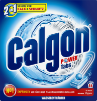 Calgon - Tablete 56 buc