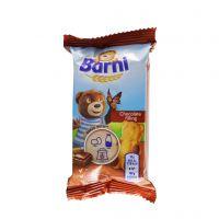 Barni - Prăjitură cu gust de ciocolată 30g
