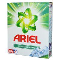 Ariel - Mountain Spring - Detergent automat 400g