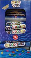 Choco Tabs - Drajeuri de ciocolată 22g