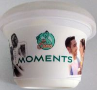 Dino Moments - Înghețată 100g