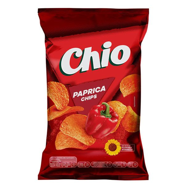 chio paprika