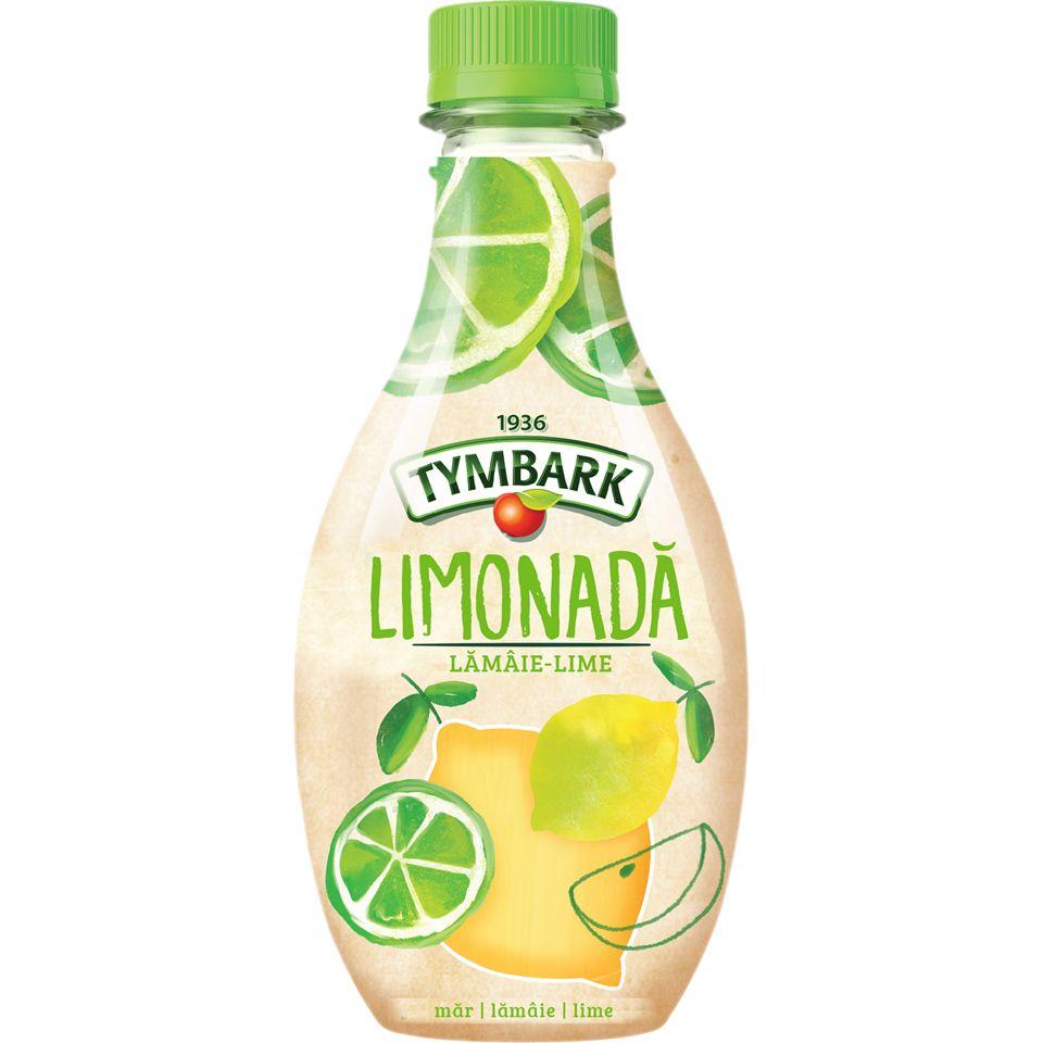 Tymbark Limonada