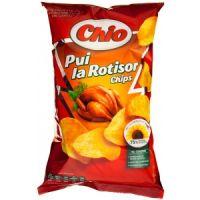 Chio Chips - Pui la Rotisor 140g