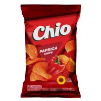 Chio Chips - Paprica 140 gr