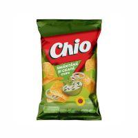 Chio Chips - Smântână și Ceapă 140g