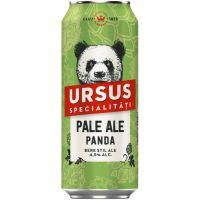 Ursus Ale Panda - Bere blondă 0.5L