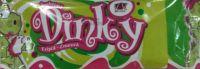 Aticream - Înghețată Stick Dinky Zmeură -Friscă