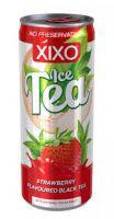 XIXO - Ice Tea - Căpșuni 0.25L