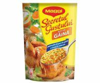 Maggi - Secretul gustului - Gust de găină 75g