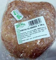 Toth Pék - Foietaj cu brânză 0.1kg