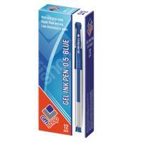 Offishop - Pix cu gel albastru 0.5/12db