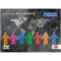 Nebo - Caiet Geografie 24 file