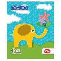 Nebo - Vocabular 24/file