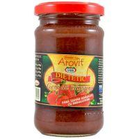 Arovit - Gem de Căpșuni - Conținut redus de zahăr 225g