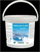 Anios Oxy Floor (1kg )-detergent dezinfectant pentru suprafete pulbere