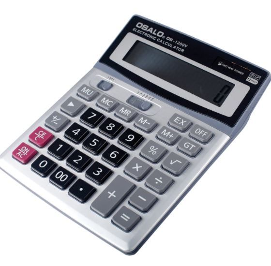 Calculator birou