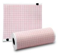 Hârtie EKG FUKUDA 110X140 - blat