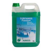 Surfanios Premium - (suprafețe și pavimente) - 5L