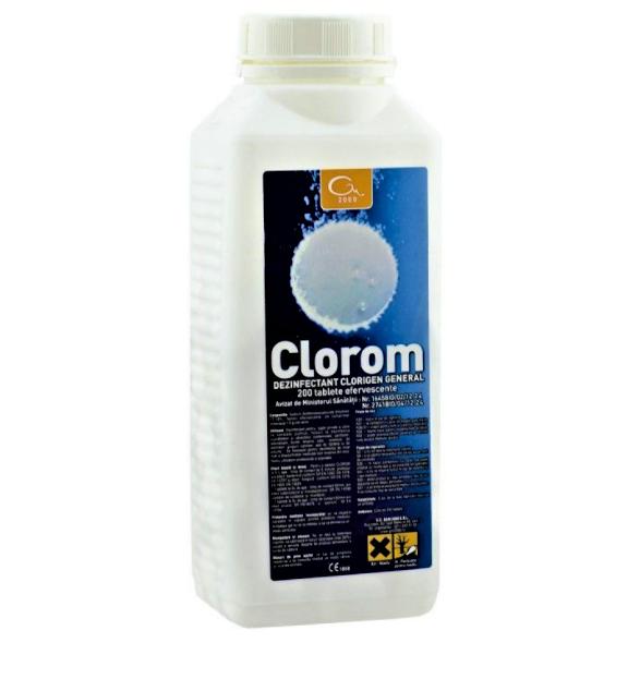 clorom