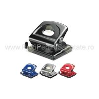 Perforator metalic 25 coli Office Products - albastru
