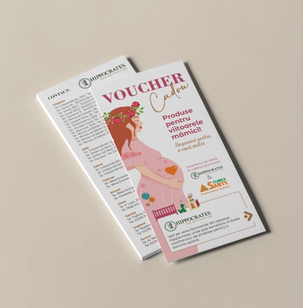 Vouchere / Cupoane