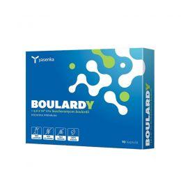 Saccharomyces Boulardii, 10 capsule