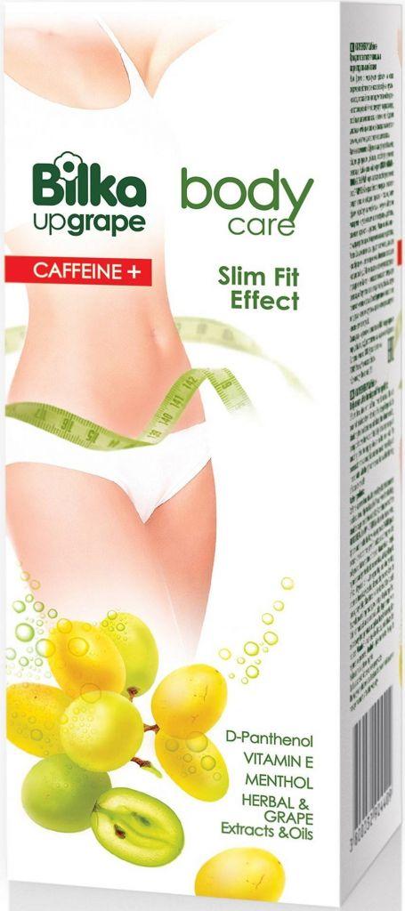 Crema de Corp cu Vitamina E, Mentol si Cafeina, 180ML